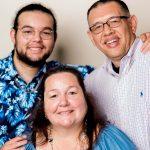 Cakes Delish – Bertha Cepeda, Sam, & Samuel Coronado